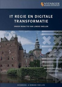 Bundel 2015 IT Regie en Digitale Transformatie