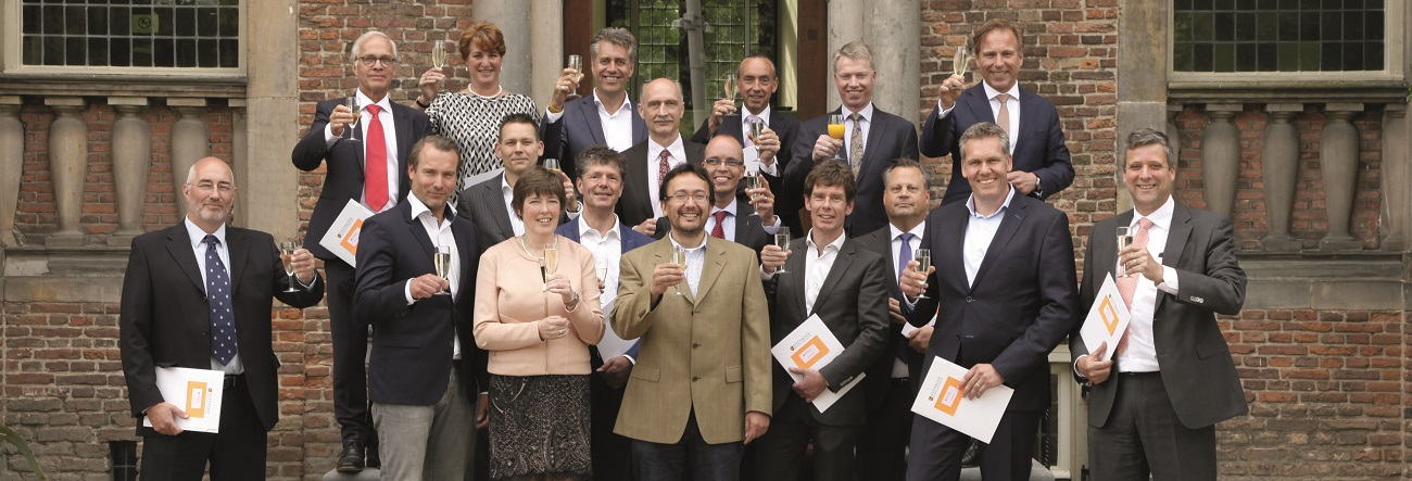 Leergang IT Regie Management 2015