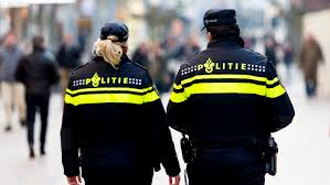 BI specialist Politie