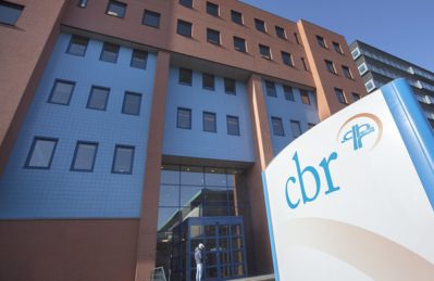 CBR Manager Enterprise Architectuur Smart CBR