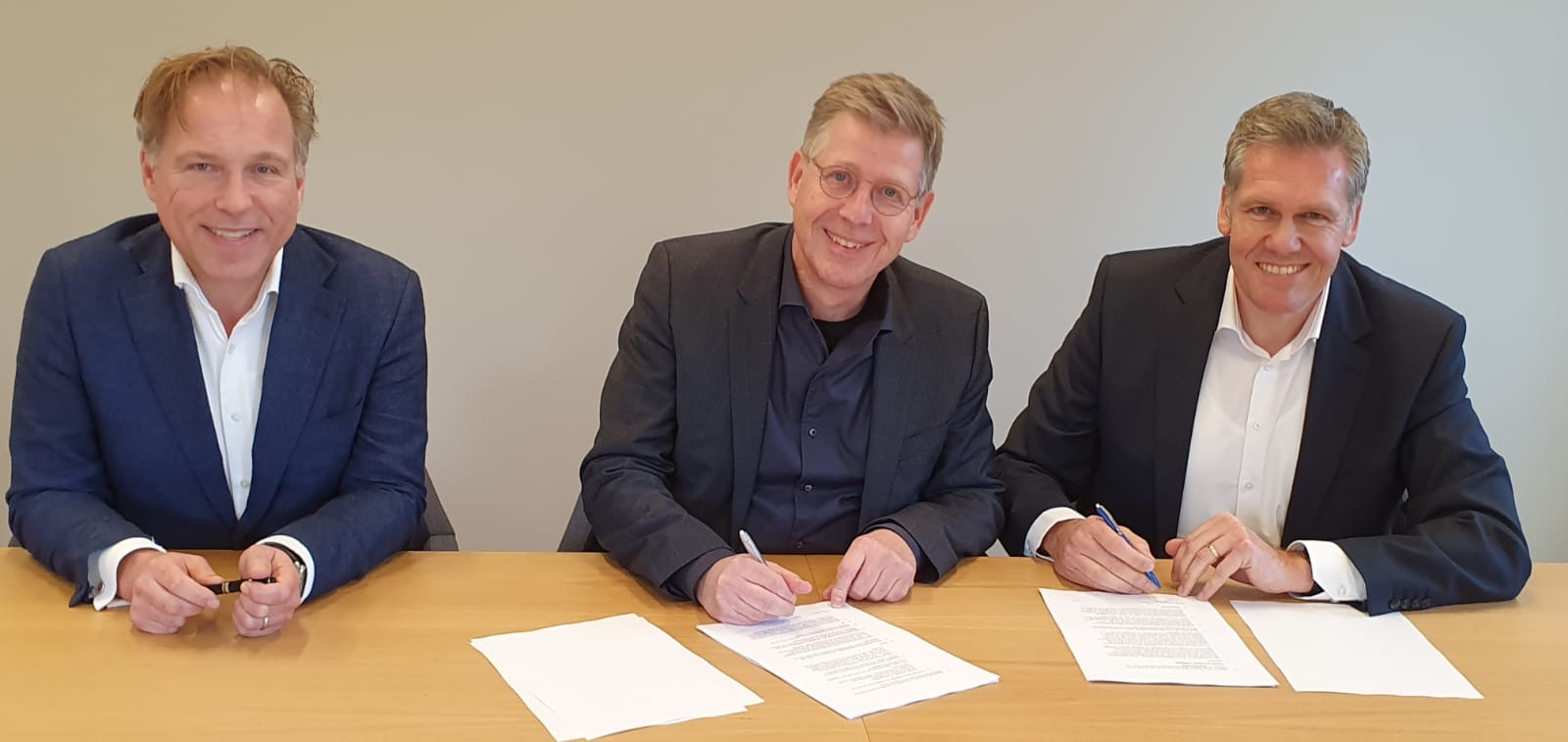 Kees Snel Associate Partner InterExcellent IT Regie Management